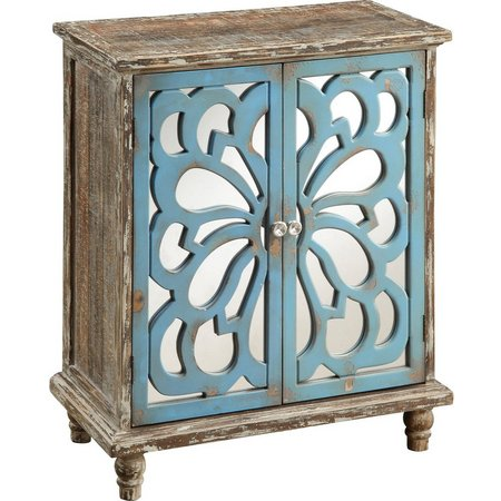 Coast to Coast Imports Deval Accent Chest