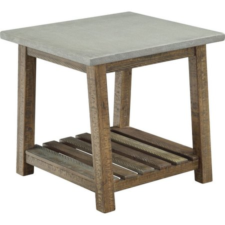 Coast to Coast Santa Fe End Table