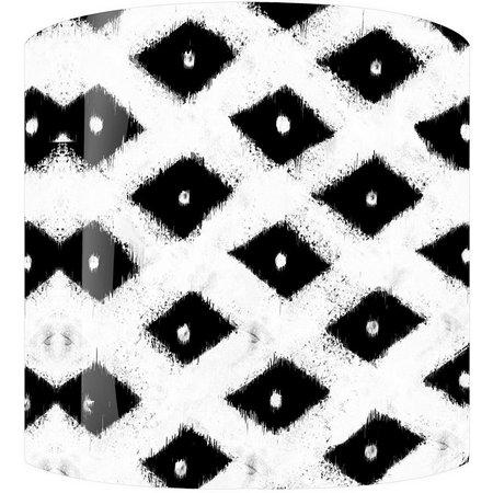 PTM Images Black Diamond Lamp Shade