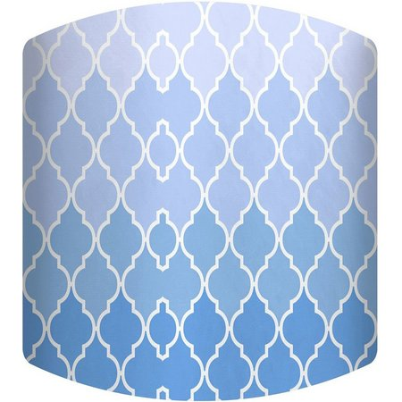 PTM Images Color of the Sky Lamp Shade