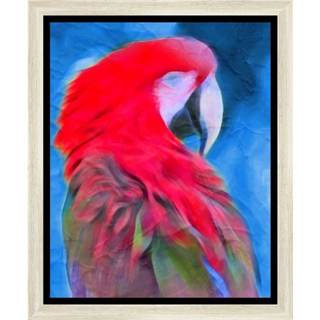 PTM Images Bird of A Feather II Framed