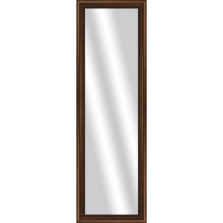PTM Images Framed Mirror