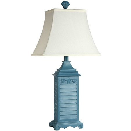 StyleCraft Beach House Table Lamp
