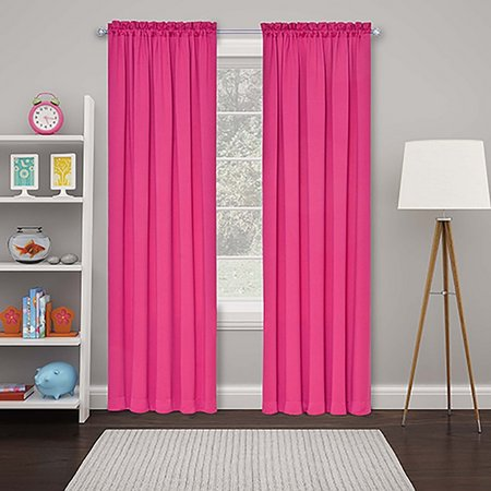 Eclipse Tricia Thermapanel Curtain Panel Pair