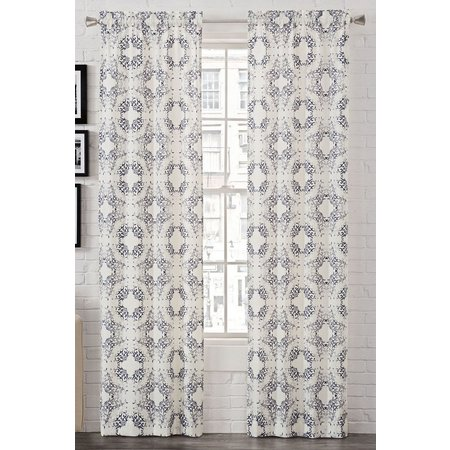 Pairs to Go Aldrich 2-pk. Curtain Panels