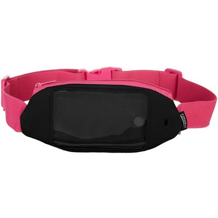 iWorld Formfit Pink Storage Sport Belt