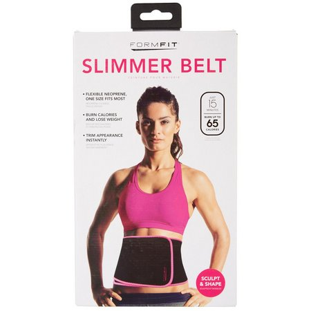 iWorld Womens Formfit Slimmer Belt