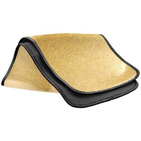 iWorld Womens Formfit Metallic Slimmer Belt