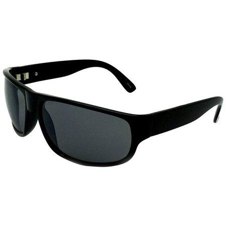 Icon Mens Black Sunglasses