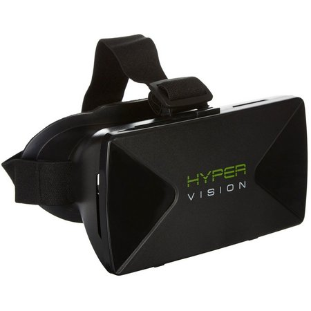 Mental Beats Hyper Vision Virtual Reality Headset