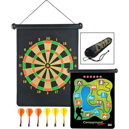 Outside Inside Games Campground Magnetic Darts