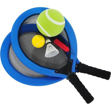 Outside Inside Games Freestyle Racket Set