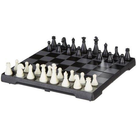 Outside Inside Games Backpack Magnetic Chess