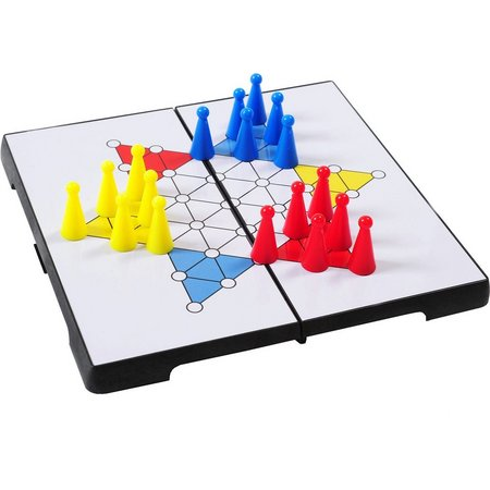 Outside Inside Games Backpack Chinese Checkers
