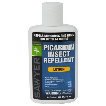 Sawyer 4 oz. Picaridin Insect Repellent Lotion