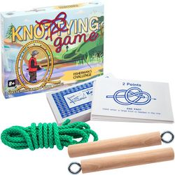 Channel Craft Fisherman's Knot Tying Game