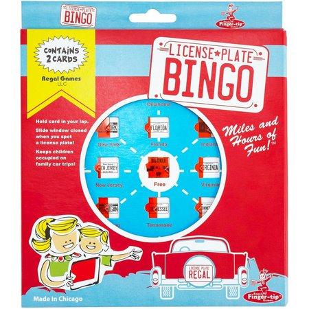 Channel Craft Auto Bingo