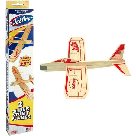 Channel Craft Guiilow's Jetfire Glider Twin Pack