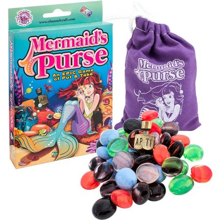 Channel Craft Mermaid's Purse Game