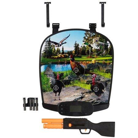 Black Series Air Hover Target Game