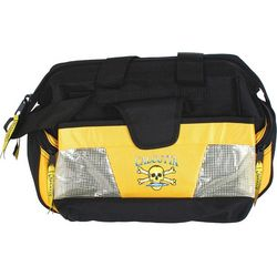 Calcutta Wide Mouth Tackle Bag