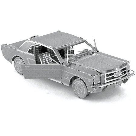 Fascinations 1965 Ford Mustang Moderate Model Kit