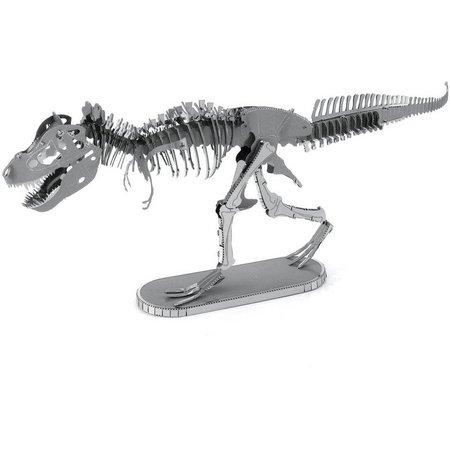 Fascinations T-Rex Skeleton Model Kit
