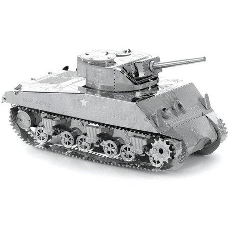 Fascinations The Sherman Tank Model Kit
