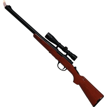 Guy Harvey Bolt Action Rifle BBQ Lighter
