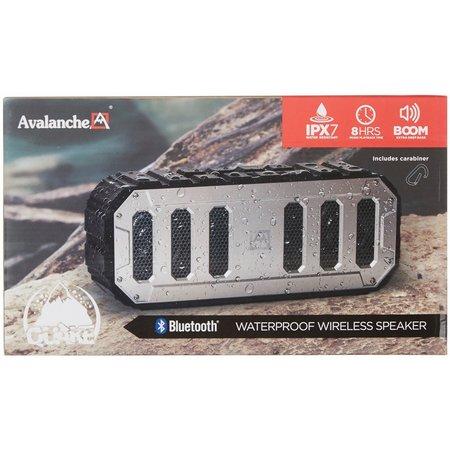 Avalanche Waterproof Wireless Speaker