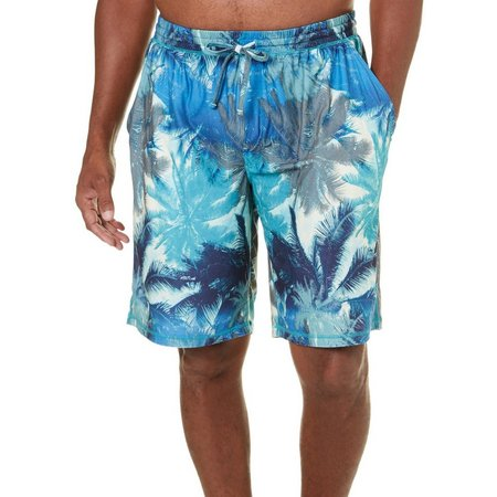 Reel Legends Mens Hammock View Pajama Shorts