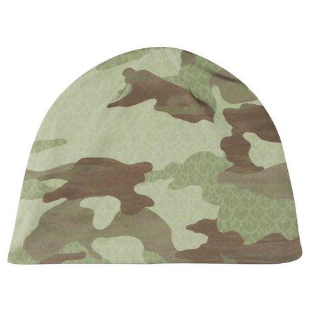 Reel Legends Mens Keep It Cool Camo Hat