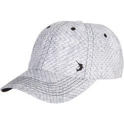 Reel Legends Mens Python Skin Hat