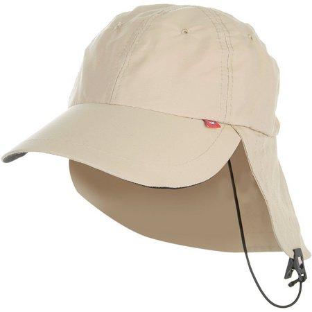 Reel Legends Mens No Fly Zone Flap Cap