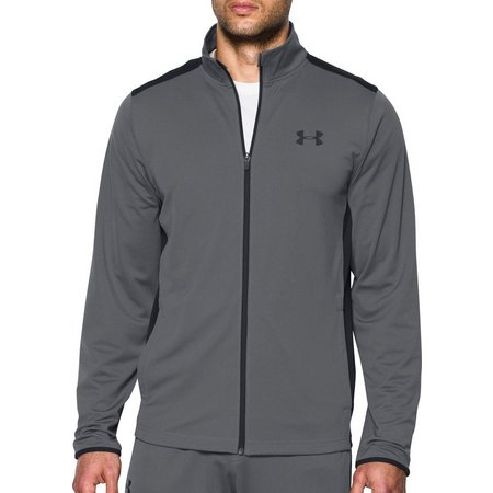 Under Armour Mens Maverick Jacket