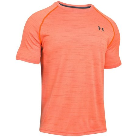 Under Armour Mens Magma UA Logo Tech T-Shirt