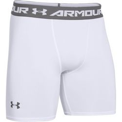 Under Armour Mens Mid Compression Shorts