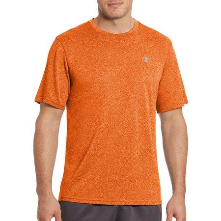 Champion Mens Vapor Heather T-Shirt