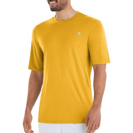 Champion Mens Core Vapor Training T-Shirt