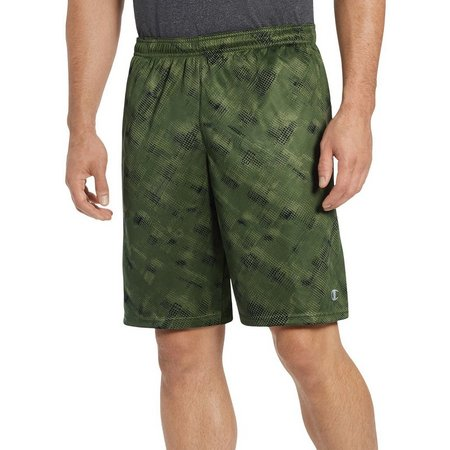 New! Champion Mens Vapor Select Dash Camo Print