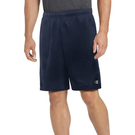 Champion Mens Vapor Select Solid Shorts