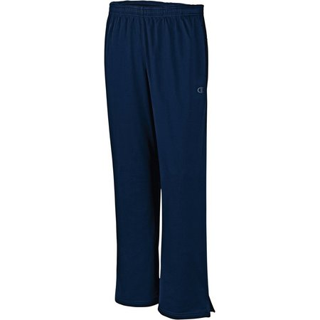 Champion Mens PowerTrain Knit Training Pants