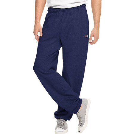 Champion Mens Authentic Jersey Sweatpants