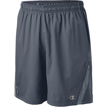 Champion Mens Running Shorts