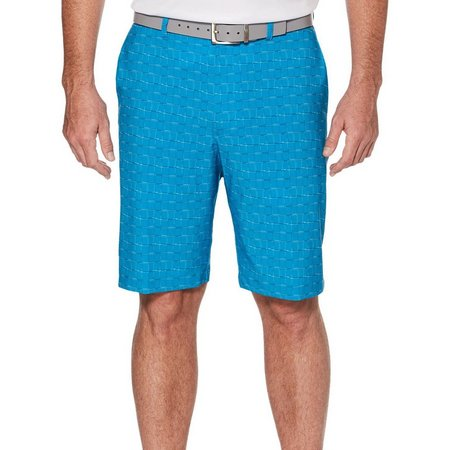 PGA TOUR Mens Big & Tall Hybrid Texture