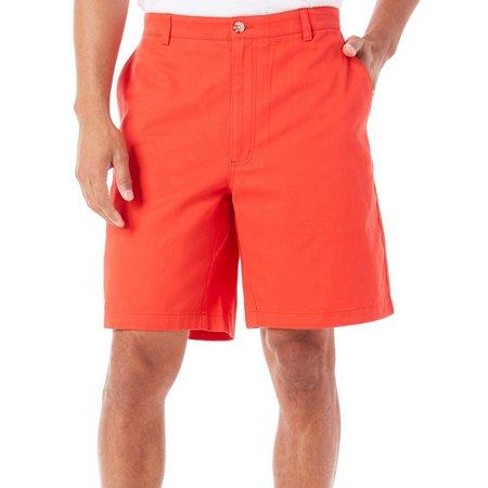 Boca Classics Side Cell Pocket Shorts