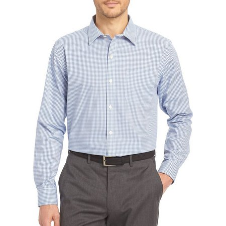 Van Heusen Mens Big Tall Traveler Shirt Bealls Florida