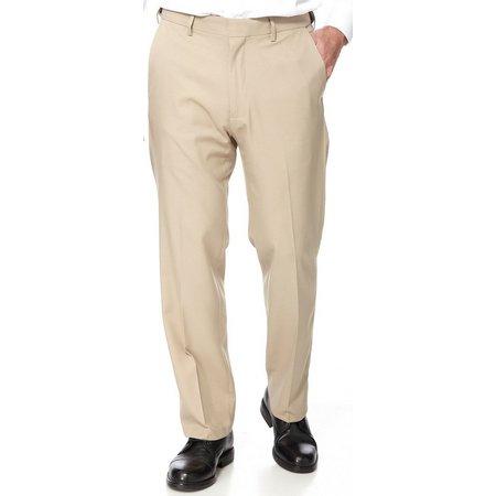 Haggar Flex Gabardine Pants