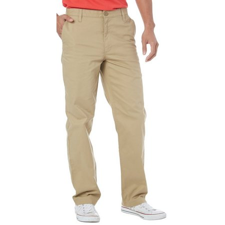 Dockers Mens On The Go Pants