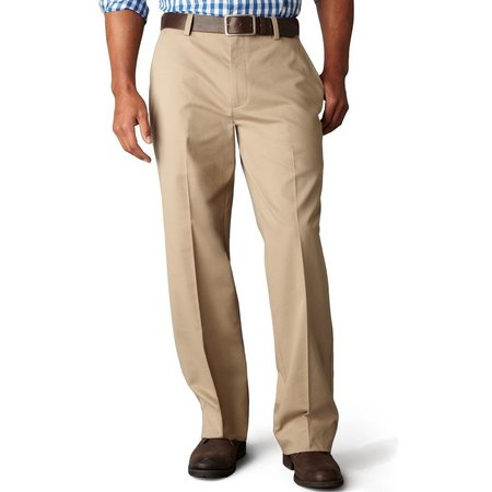 Dockers Easy Khaki Flat Front Pants